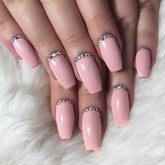 Spring Princess Nails by nail goddess @electanailart ??????????