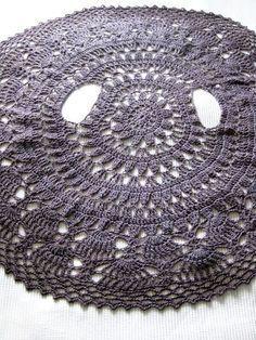 Crochet cardigan redondo / chaqueta circular a través omakoppa serio, echa un vistazo a las fotos a través del enlace. ¡Simplemente hermoso!