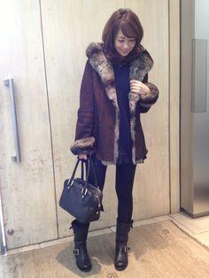 「Today's Fashion」の画像 辺見えみり オフィシャルブログ 『えみ…  Ameba (アメーバ)
