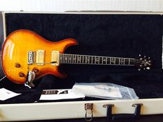 PRS Custom 24 25th Anniversary   36jt 25th Anniversary, Friends, Beach, Outdoor, Amigos, Outdoors, Seaside, 25 Year Anniversary, Outdoor Games