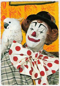 Pipo de Clown | Flickr: partage de photos!