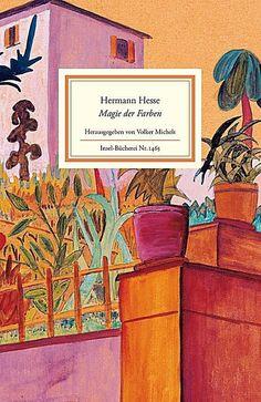 Hermann Hesse, Fruit Trees, Flower Beds, Berries, Flowers, Plants, Painting, Art, Island