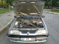 Renault R 19 1996 Model temiz bakımlı araç