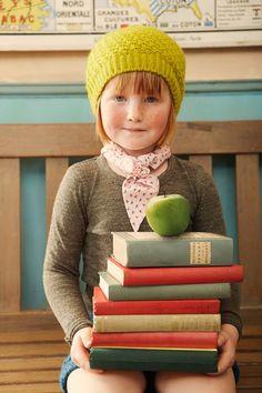 The booklover! Agence 55 - Photographie Enfants et Mode Paris