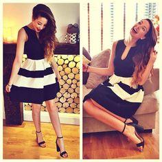 Zoella... such a fashionable person!