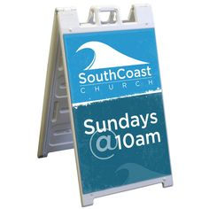 Displayit at Church provides beautiful portable displays for churches.  Browse products for mobile and permanent church environments.