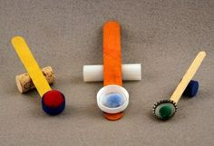 How to Make a Popsicle Stick Catapult Catapult Craft, Popsicle Stick Catapult, Popsicle Stick Crafts, Popsicle Sticks, Craft Stick Crafts, Stem Activities, Activities For Kids, Chateau Moyen Age, Diy For Kids
