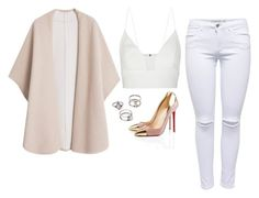 """""""Untitled #553"""" by adrianaspv on Polyvore"""