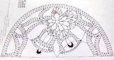 Související obrázek Bobbin Lacemaking, Lace Heart, Point Lace, Lace Jewelry, Lace Patterns, Lace Detail, Diy And Crafts, Butterfly, Quilts