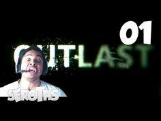 OUTLAST - Ce jeu fait trop peur !