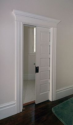 With This Door. Johnson Hardware® 1500 Series Pocket Door Frame