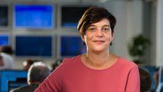Sandra Manca, Leiterin SRF News (2008 – 2020) Abs, Psychics, Crunches, Killer Abs, Six Pack Abs, Abdominal Muscles