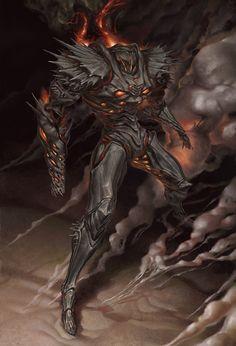 My design for Samus' Chozo Suit - an original suit not found in any current Metroid games. Metroid Samus, Metroid Prime, Samus Aran, Character Art, Character Design, Character Ideas, Character Concept, Character Inspiration, Super Metroid