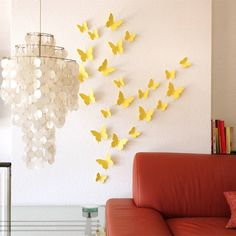 Decoración de paredes: ¡ideas para refrescar su look! https://www.homify.com.mx/libros_de_ideas/68089/decoracion-de-paredes-ideas-para-refrescar-su-look