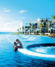 #Meksyk Iberlostar Grand Hotel Paraiso 5* The Grand Collection ! #ekskluzywne #wakacje