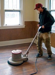Taming The Buffer: Understanding How A Wood Floor Buffer Works, Part I   Wood  Floor Business Magazine | For The Home | Pinterest | Hardwood Floors, ...