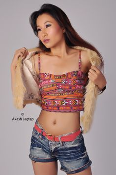 Caroline by Akash Jagtap on 500px