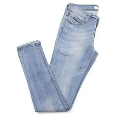 York Classic Skinny Jeans