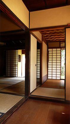 Nara - Imanishike House (2)