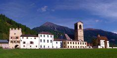 Mustair, Switzerland