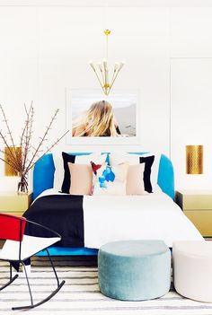 This Décor Trend Is Too Pretty to Pass Up via @MyDomaine