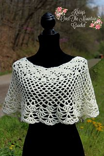 Lace Poncho Crochet Pattern - Bridal Shawl Cape Capelet Ponchette - Spring Summer Beach Cover Up - Wedding Accessory - S-L Crochet Poncho Patterns, Crochet Shawl, Knit Crochet, Quilt Patterns, Bridal Shawl, Bridal Cape, Chicken Sweater, Cape Pattern, Crochet Quilt