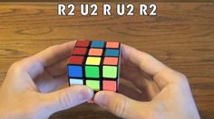 3x3 Corners First Method  This is the method I use when solving the cube. I will also do a tutorial on the layer by layer method and will put the link in this description when I have that uploaded. Enjoy! If you don't know the notations or how to read the algorithms please watch this video first then come back to this tutorial. Key Points video: https://www.youtube.com/watch?v=_ScKiiobxuM Algorithms List: Oposite X: (0) with two headlights - R2 U2 R U2 R2 (0) with one headlight - R U R2 F'…