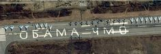 Putin's Message To Obama HUMILIATING, Guess Which Airbase It's On? [Pics]