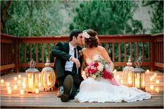 Romantic Rustic Wedding Ideas