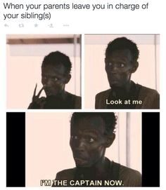 Having control:   22 Pictures That Are Too Real For People With Siblings