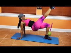 Lose That Lower Belly Pudge! LOWER AB ATTACK!