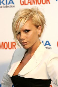 Happy 40th Birthday Victoria Beckham! How many of you are still getting requests for the Pob?