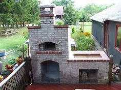 Image result for brick oven