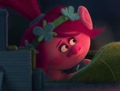 My face when someone tells me to stop fangirling about Trolls. Poppy And Branch, My Face When, Treasure Maps, Dreamworks, Troll, Showers, Poppies, Birthdays, My Love