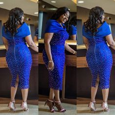 Next Previous Have you got an invite for a wedding and you are just confused on what you wear? Then this wedding guests' style feature is for you. As always we have… Next Previous Lace Dress Styles, African Lace Dresses, Ankara Dress Styles, African Dresses For Women, African Attire, African Fashion Dresses, Ankara Tops, Kente Styles, Ankara Skirt