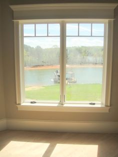 Marvin Integrity Cottage Style Casement Windows