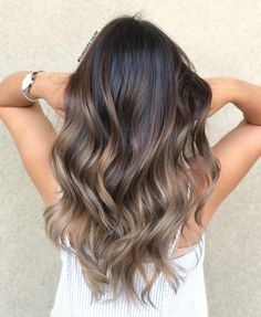 """1,074 Likes, 15 Comments - Kacie Nguyen (@hairbykacie1) on Instagram: """"B A L A Y A G E by yours truly. For appointments text (408)931-4771. I'm booking for November &…"""""""