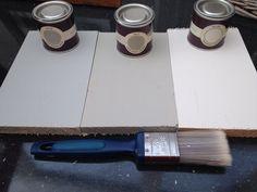 Farrow & Ball - possible window frame colours. Cottage Exterior, House Paint Exterior, Exterior Paint Colors, Paint Colours, Farrow And Ball Living Room, Farrow And Ball Paint, Farrow Ball, Interior Design Inspiration, Interior Ideas