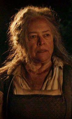 Kathy Bates as Agnes Mary Winstead as The Butcher, Roanoke.