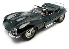 Jaguar XKSS (1956) Steve McQueen Private Collection