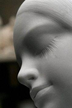 Cícero D'avilla - sculptor / escultor