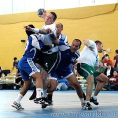Minnesota Team Handball | The Michael Lipov Memorial Cup in Chicago