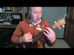 I Knew You Were Trouble- Ukulele Lesson- Taylor Swift  (Todd Downing)  WANT TO LEARN