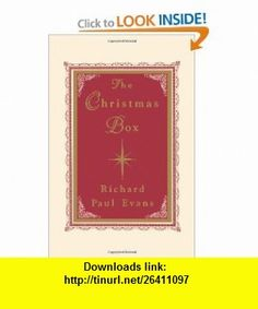 14 best torrents e book images on pinterest tutorials book and books the christmas box lp 9780743236560 richard paul evans isbn 10 0743236564 fandeluxe Image collections