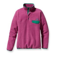 Too early to be thinking about fall clothing? #patagonia #fleece