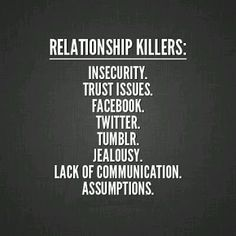 Lies, secrets, inappropriate communication, social media, internet sites = end of relationship. If you choose those over your partner, you're simply not prepared for a real commitment.