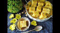 Moong Chana Dal Barfi | मूंग और चने दाल की बर्फी | Indian Dessert Recipe