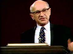 Milton Friedman - Odpowiedzialność za ubóstwo - YouTube Equality, Liberty, Youtube, Freedom, Group, Reading, Roller Chain, Social Equality, Political Freedom