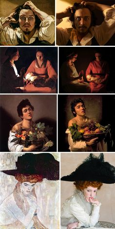 quadro vivente fondo omogeneo Portrait Art, Portraits, Photography Challenge, Art Photography, Photomontage, Tableaux Vivants, Baroque Painting, Photo Recreation, Famous Artwork
