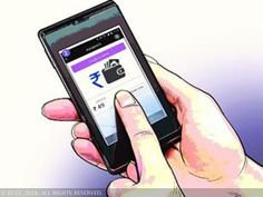 Here are the advantages of cashless payments and the pitfalls you should beware of - The Economic Times